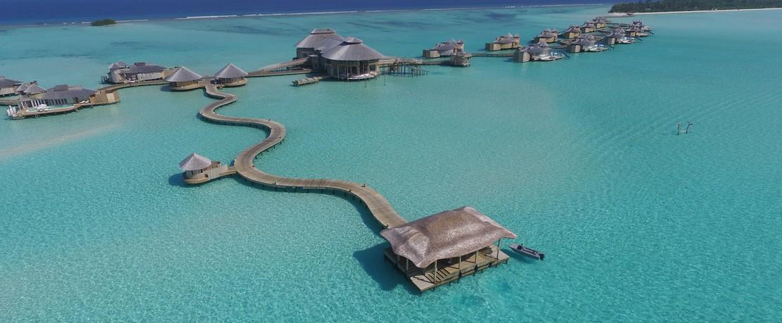 0 Malediven