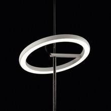Ingo Maurer - Ringelpiez LED Suspension Lamp
