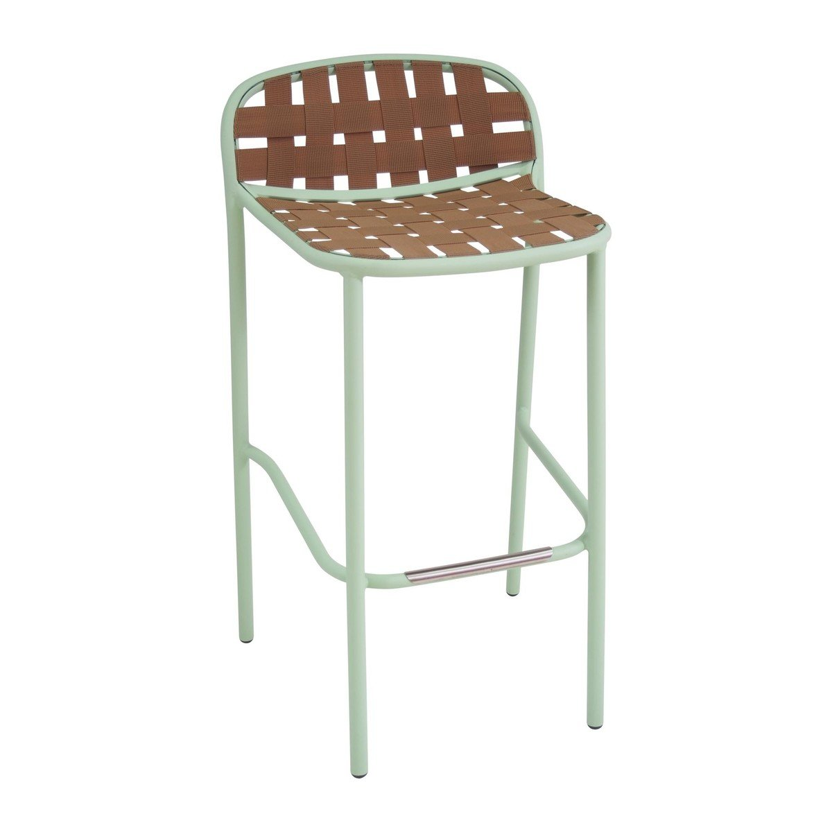 yard outdoor bar stool emu ambientedirect com