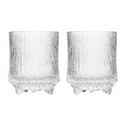 iittala - Ultima Thule Water Glas 20cl Set of 2