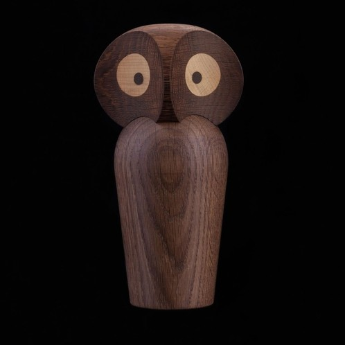 ArchitectMade - ArchitectMade Owl Holzeule