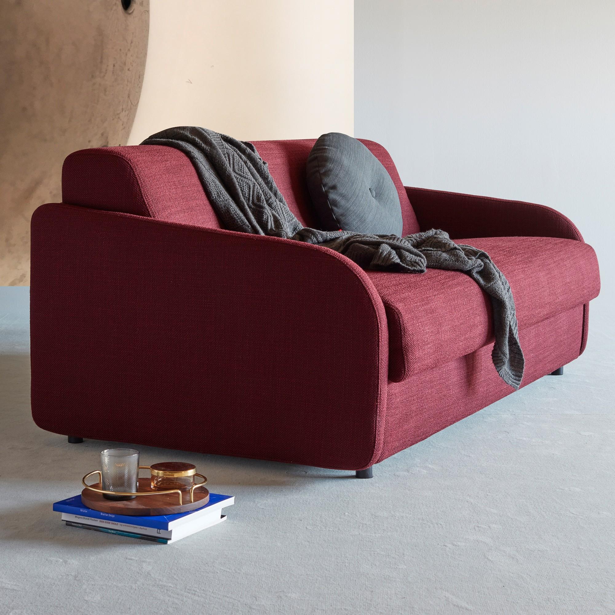 Eivor Sofa Bed With Mattress 174x101cm