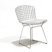 Knoll International: Marques - Knoll International - Bertoia - Chaise