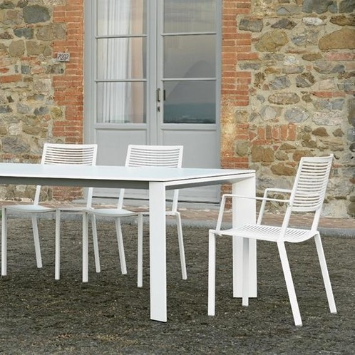 Fast - Easy Gartentisch
