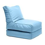 Sitting Bull - Fauteuil/Chaise-longue Flex Outdoor tissu