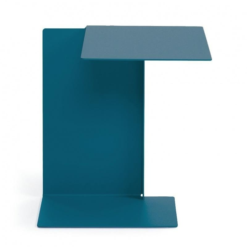 ClassiCon   Diana B Side Table   Ocean Blue ...