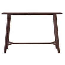 Gervasoni - Gray 61 Console Table