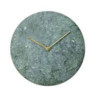 Menu - Menu Ideas Marble Clock