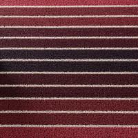Chilewich - Shag Block Stripe Fußmatte 46x71cm