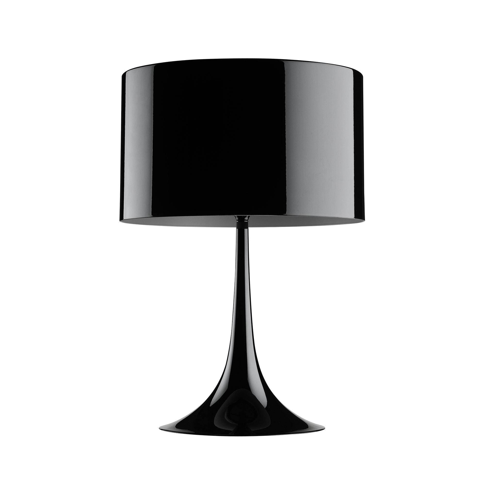 Flos Spun Light T1 Table Lamp O 39cm Ambientedirect