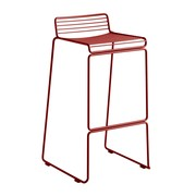 HAY - Hee Bar Stool High
