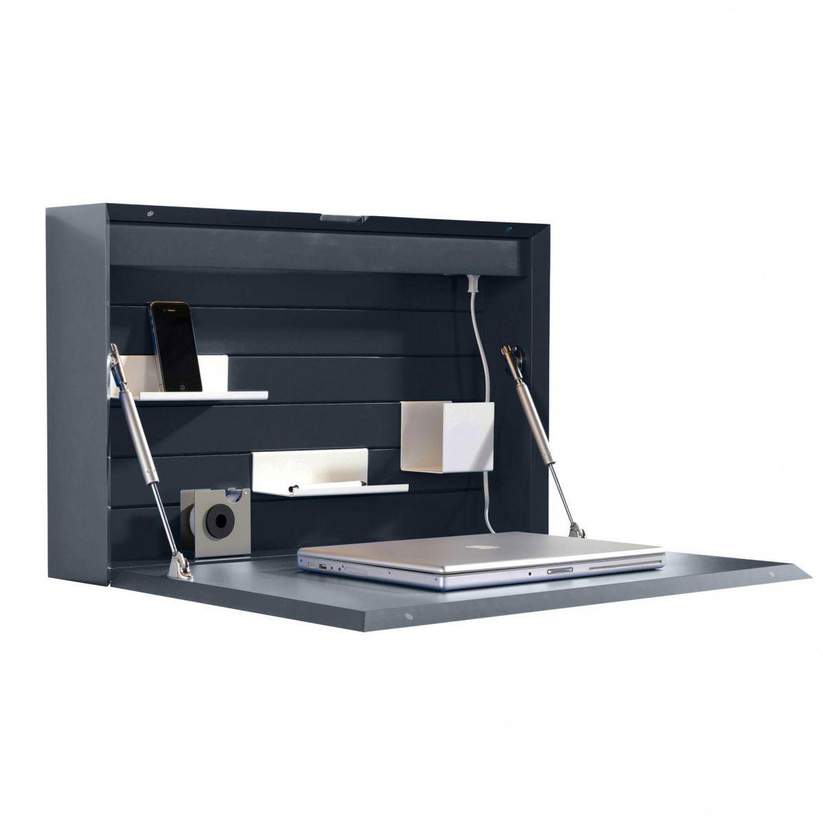 flatbox wandsekret r m ller m belwerkst tten. Black Bedroom Furniture Sets. Home Design Ideas