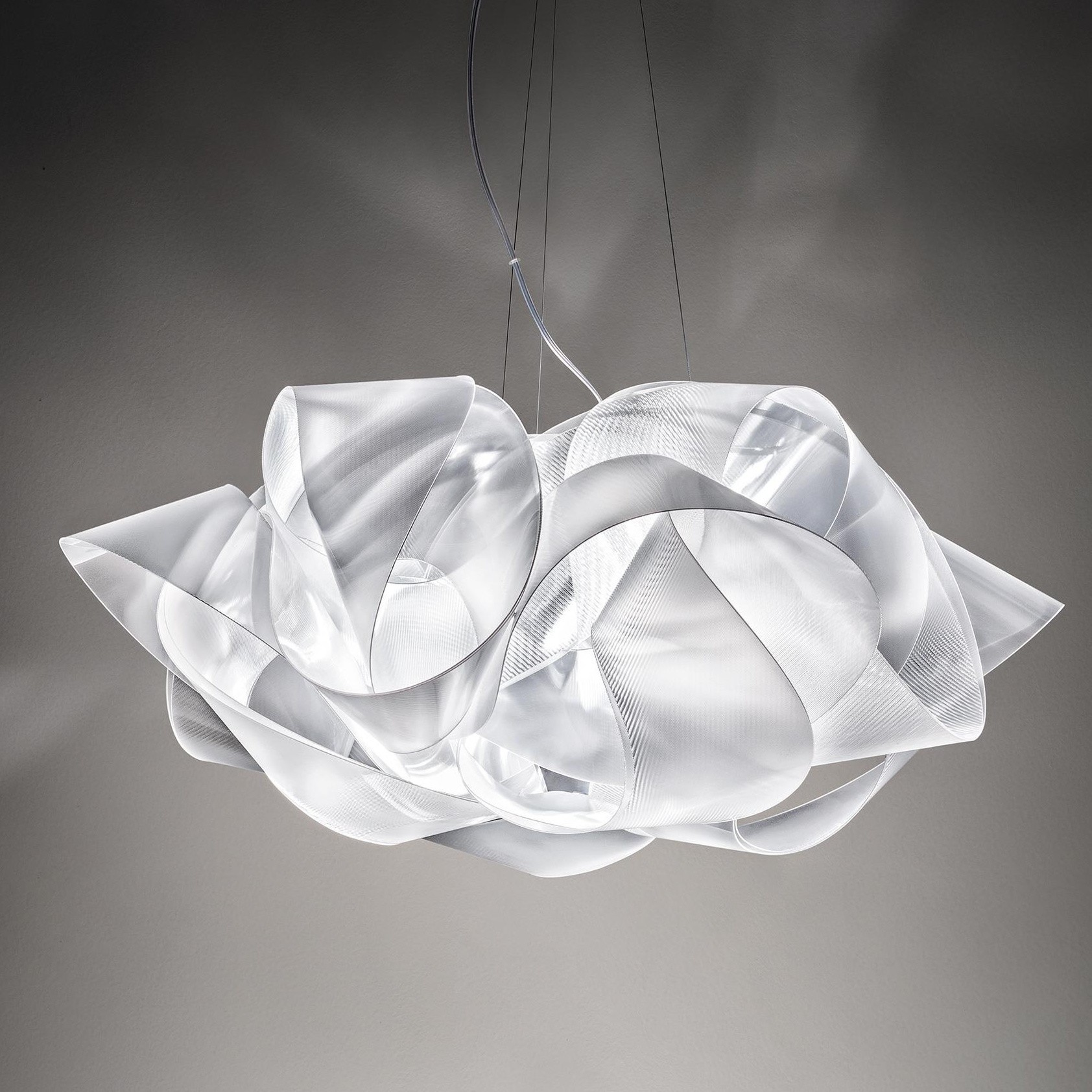 Slamp Fabula Large Suspension Lamp Ambientedirect