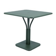 Fermob - Luxembourg Bistro Table 80x80x74cm