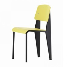 Vitra - Standard SP Prouvé Chair