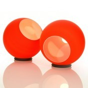 Tom Dixon: Brands - Tom Dixon - Fluoro Floor Light and Table Lamp