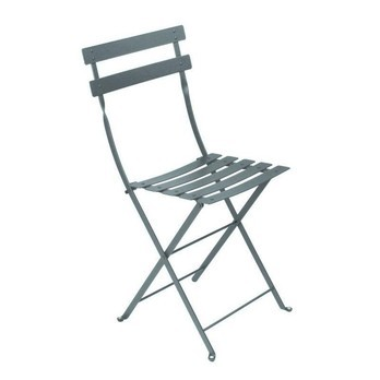 fermob bistro metall folding chair ambientedirect rh ambientedirect com