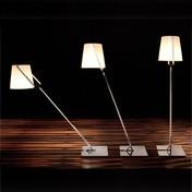 Anthologie Quartett: Brands - Anthologie Quartett - Kollege Table Lamp/Desk Lamp