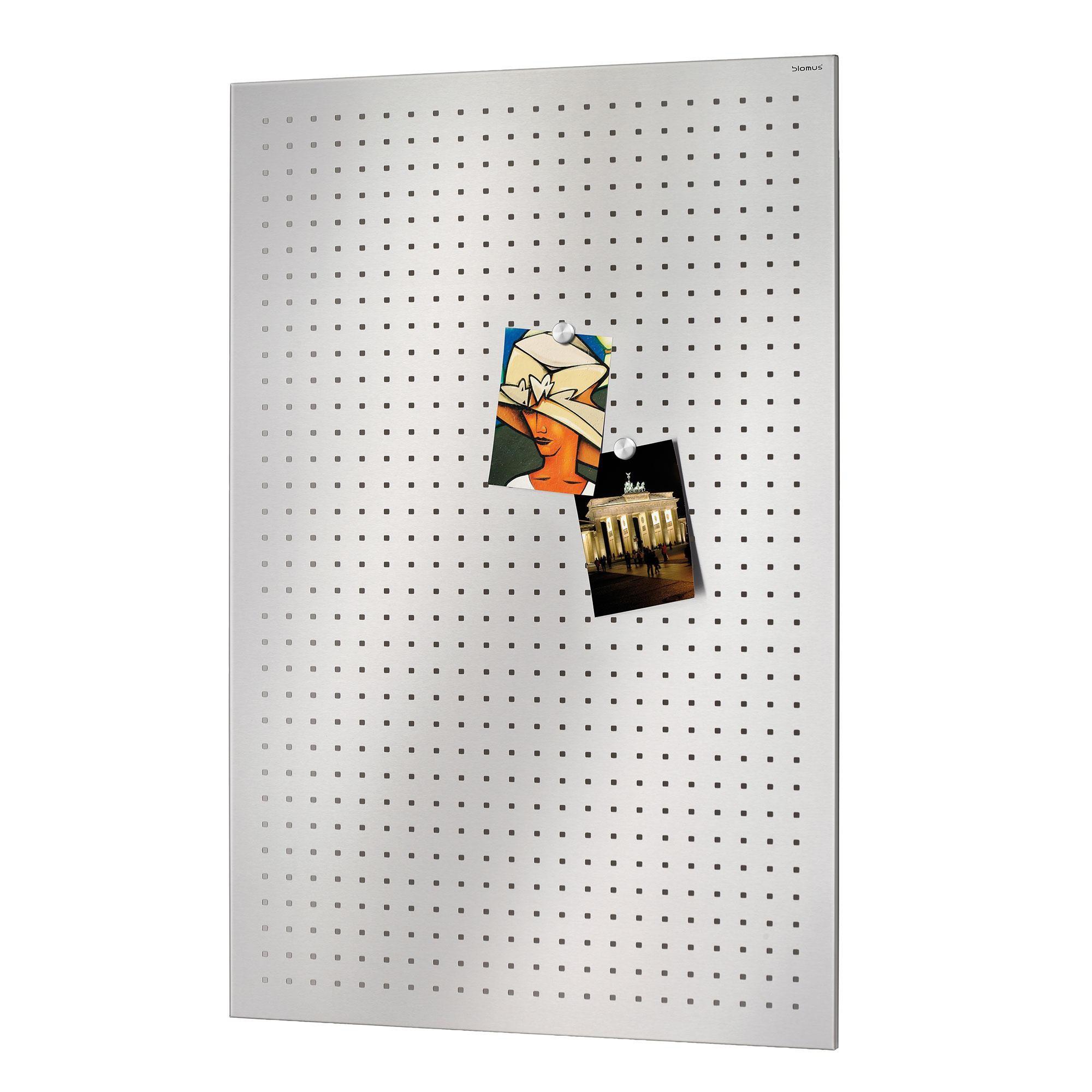 blomus muro tableau magn tique perfor ambientedirect. Black Bedroom Furniture Sets. Home Design Ideas
