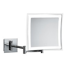 Decor Walther - BS 85 Touch LED Cosmetic Wall Mirror