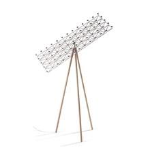 Moooi - Space Frame LED Floor Lamp