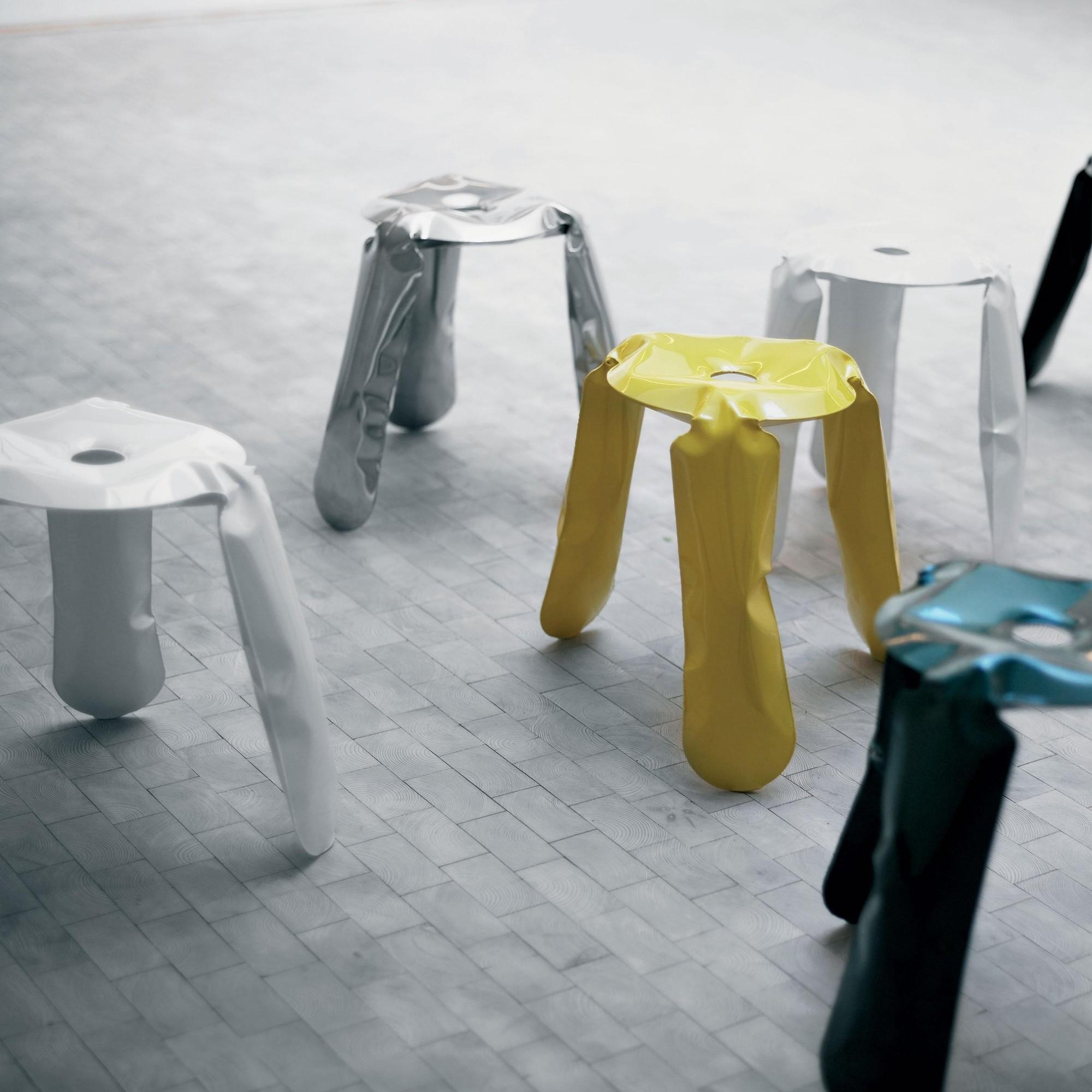 Groovy Plopp Kitchen Stool Inzonedesignstudio Interior Chair Design Inzonedesignstudiocom