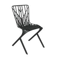 Knoll International - Washington Skeleton Stuhl