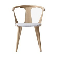&tradition - In Between Chair SK2 - Silla tapizada
