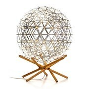 Moooi - Raimond Tensegrity R61 LED Floor Lamp