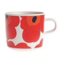 Marimekko - Marimekko Oiva/Unikko Kaffeetasse