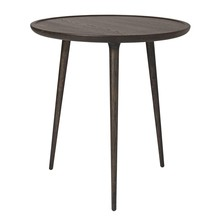 Mater - Table d'appoint Accent Ø 70cm