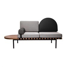 Petite Friture - Grid Daybed