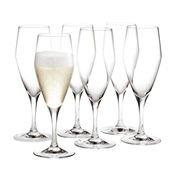 Holmegaard - Perfection Champagnergläser-Set 6tlg.