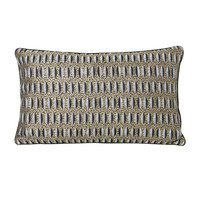 ferm LIVING - Salon Cushion Leaf