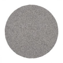myfelt - Carl Felt Ball Rug
