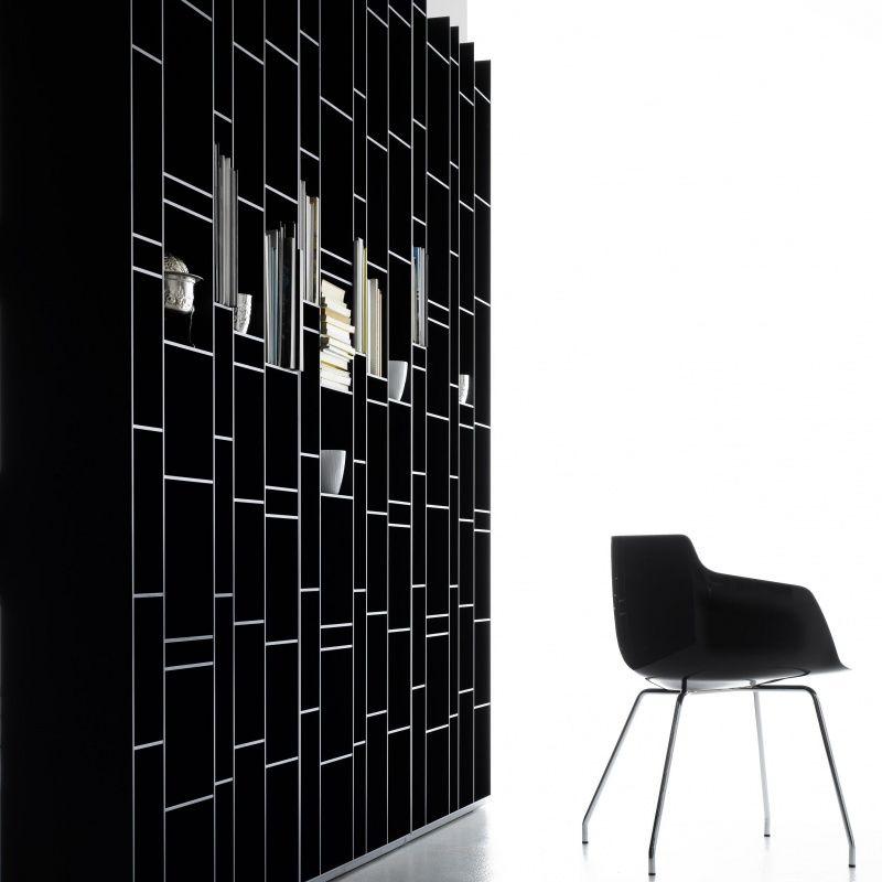 mdf italia random shelf mdf italia. Black Bedroom Furniture Sets. Home Design Ideas