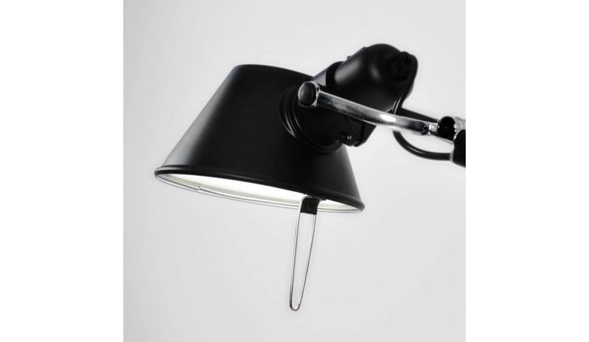 Tolomeo Mini Parete Wall Lamp Artemide Ambientedirect Com