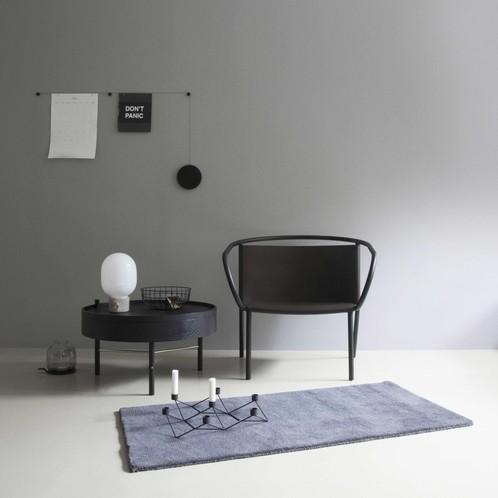 Menu - JWDA Concrete Lamp Tischleuchte