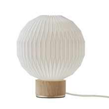 Le Klint - 375 Table Lamp with Plastic Shade