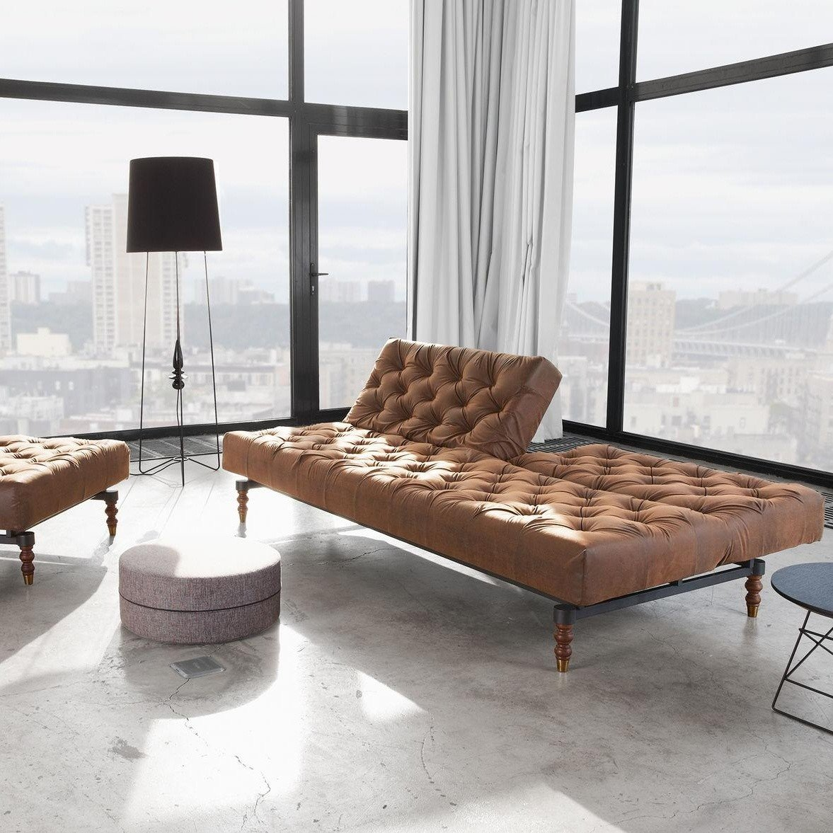 Inspirierend Retrosofa Ideen Von Innovation - Oldschool Retro Sofa Bed