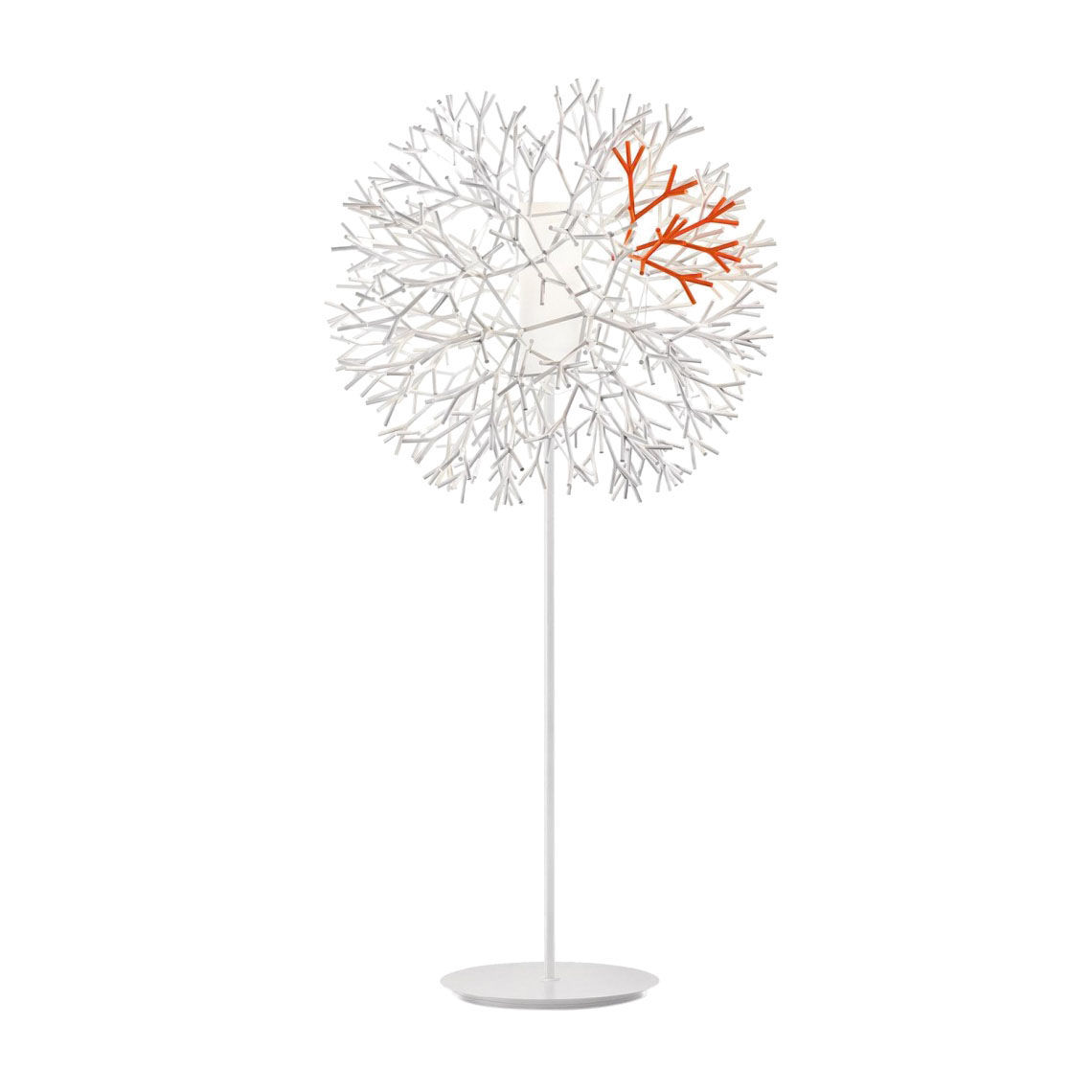 Coral Floor Lamp | Pallucco | AmbienteDirect.com