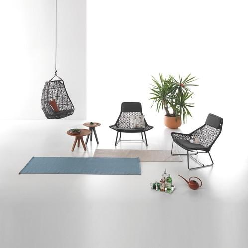 Kettal - Maia Relax Sessel / Gartensessel