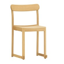 Artek - Atelier Chair Oak