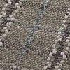 GAN - Garden Layers Big Tartan Kissen - grün/Handwebstuhl/LxB 70x70cm