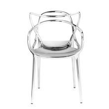 Kartell - Masters Metallic Chair