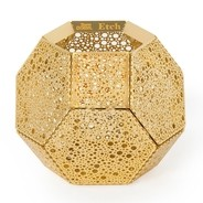 Tom Dixon - Etch - Bougeoir/Photophore