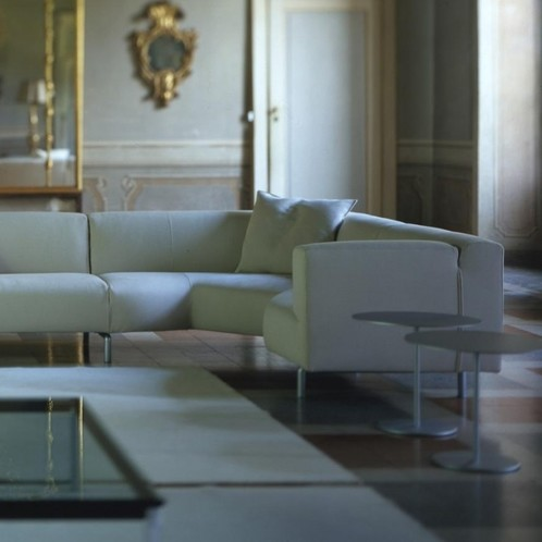 Cassina - Met Sofa 3-Sitzer