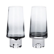 Tom Dixon - Tank High Ball - Glas set van 2