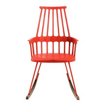 Kartell - Comback Chair - Silla mecedora