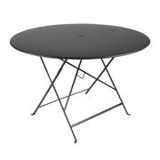 Fermob - Bistro Folding Table Ø117cm